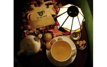 la un ceai