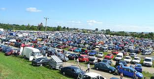 parc de masini