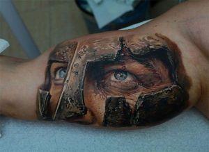 3D-Realistic-Tattoo
