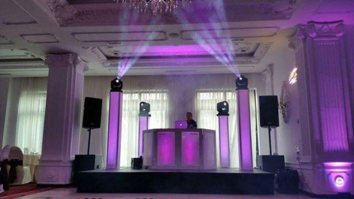 Pachet DJ